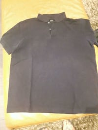 Hugo boss men's lrg golf shirt Toronto, M9C 4K9