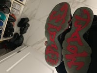 Charles Barkley Nike area 72 rare Vaughan, L6A 3Y8
