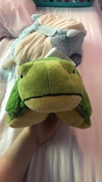 New PeeWee Turtle Pillow Pet Springfield, 62704