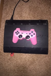 *NOT FREE*  Modded PS3 Console