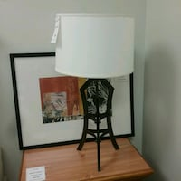 Table lamp  Oakville, L6L 5N1