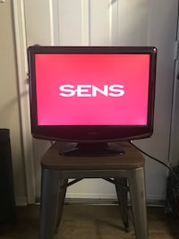 "SENS 19"" TV with remote Fairfax, 22033"