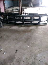 Chevy Grill New Bern, 28562