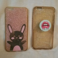 I Phone 6Plus cases Brownsville, 15417