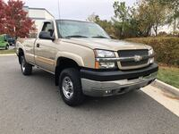 Chevrolet Silverado 2500HD 2004 Chantilly