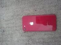 UNLOCKED IPHONE 8 RED PRODUCT 256GB
