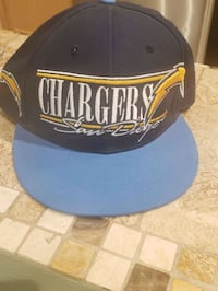 Brand New Chargers Hat