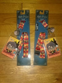 Harry Potter Lanyard/ID Badge Swansea, 02777
