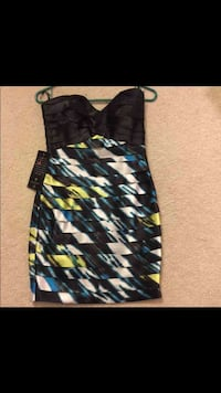 NWT Bebe dress size small  Oxnard, 93030