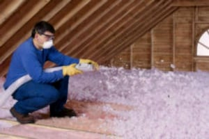 Insulation Services, 10% Tax time discount.
