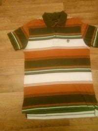 Men's Timberland t-shirt size m great condition Inverclyde, PA15 4EL