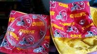 Kansas City Chiefs microwaveable bowl cozies Omaha, 68104