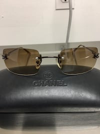 Chanel Sunglasses made in italy Lutherville Timonium, 21093