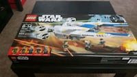 Lego Star Wars Rebel U-Wing Fighter Calgary, T2E 1H2