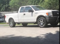 2010 Ford F-150 XL SuperCab Sykesville