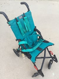 Convaid Cruiser Classic Learning Disability Stroller Riverside