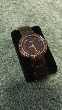 DKNY Watch (brown)  Youngstown, 44511