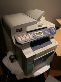 Brother Colour Laser Printer. All toners are full Pickering, L1V 3M9
