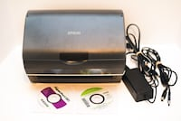 Epson GT-S50 Home OfficeScanner, Tested and Working Laurel, 20724