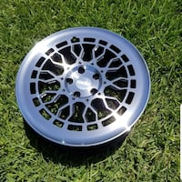 Radi8 r8a10 wheels and tires Grosse Pointe Park, 48230