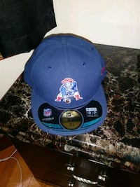 Used fitted hat good condition Boston, 02124