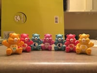 Mini Carebear lot Sherwood Park, T8A 3Y3