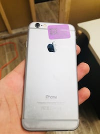 iPhone 6 Unlocked with 30 Day Warranty  Temple Terrace, 33617