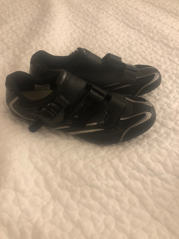 Cycling/Spin Shoes - Women's Size 41 0