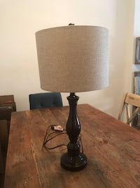 Side table lamp Baltimore, 21231