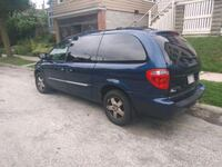 2004 Dodge Grand Caravan Milwaukee