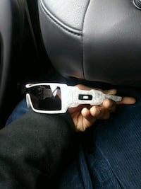 black and white Oakley sunglasses West Columbia, 29170