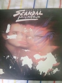 Warrior scandal featuring Patty smyth Ventura, 93003