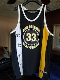 New Orleans streetball Jersey  Los Angeles, 90011