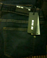 Ms me brand new jeans