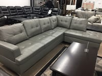Gray sectional  Elgin, 60120