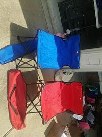 Kids outdoor chairs  Tomball, 77377