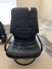 Padded computer chair Germantown