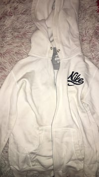 Jacket small stain on back (cheap price) Montgomery, 60538