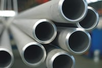 Buy Stainless Steel Pipes and Tubes at best price BHIWANDI