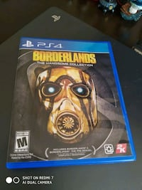 Borderlands the handsome collection ( PS4 ) Philadelphia, 19124