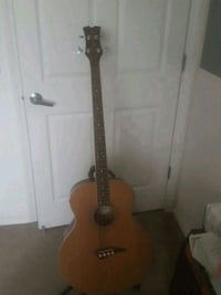 brown and black classical guitar Gridley, 95948
