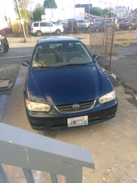 2002 Toyota Corolla for trade  Providence, 02903