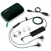 black and white bluetooth earpiece New Orleans, 70117
