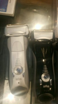 black and gray Braun hair clipper Modesto, 95354