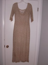 Melanie Lyne dress size 12 London