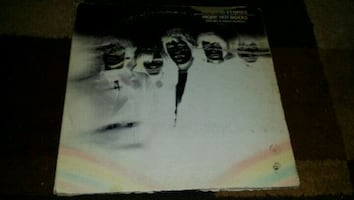 The rolling Stones more hot rocks lps