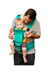 BabySteps Ergonomic Baby Carrier with Hip Seat for Oxnard, 93033