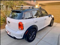 2013 mini countryman s 4all Las Vegas