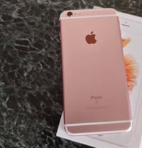iphone 6s plus 64 gb Ankara