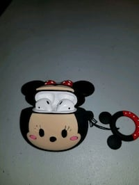 Minnie Mouse Apple Airpods Case Cover  Bakersfield, 93306